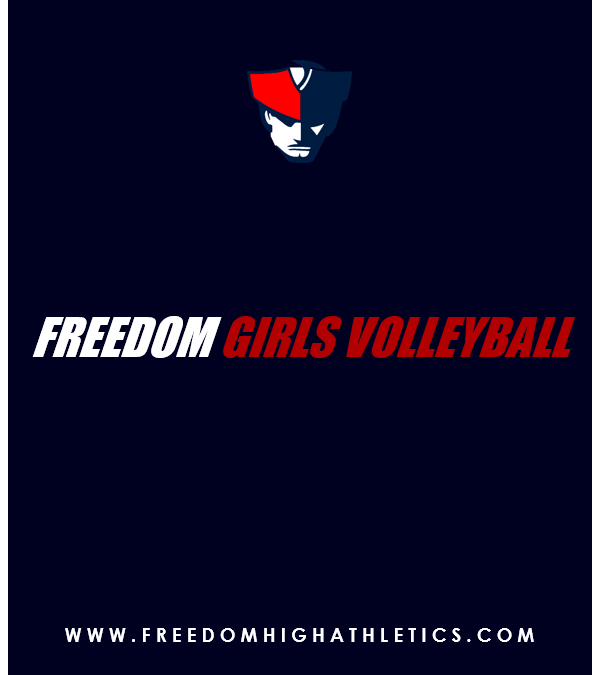 (CANCELLED) GIRLS VOLLEYBALL vs BOONE TONIGHT