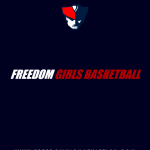 Freedom Girls Basketball Opens up Preseason with 49-41 Win