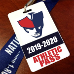 2019-2020 Athletic Passes On Sale Now