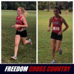 Girls Country Looks Strong in Opener