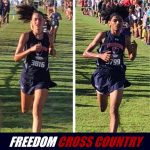 Freedom XC Keeps Making and Taking Strides