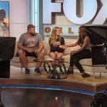 Freedom Football Featured on Fox 35 Good Day Orlando