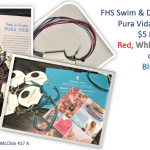 Swim Team 'Pura Vida' Bracelets On Sale Now!