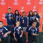 Special Olympics Area Games – Unified Doubles