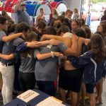 Swim and Dive Regional Results – Leah Gentry Qualifies for States
