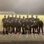Boys Varsity Soccer beats Cypress Creek 1 – 0