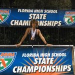 Leah Gentry-Tuney Recognized as Orlando Sentinel All-Area Athlete for Girls Swim