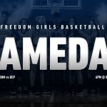 Gameday Preview: Freedom Girls and Boys Basketball at OCP Tonight