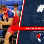 Colton Curtis #1 in State Poll – Florida Class 3A Official Rankings
