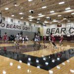 Boys Basketball Over Cypress Creek 51-50
