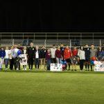 Boys Varsity Soccer beats University High School – Orlando 8 – 0