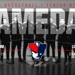 Boys Basketball Senior Night vs Liberty | Tonight 6/7:30pm