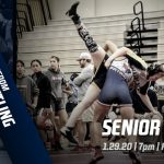 Wrestling Senior Night Wednesday Night at 7pm