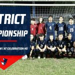 Boys Soccer: District Championship vs Cypress Creek Tonight at 7:30pm at Celebration HS