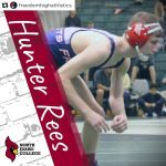 Hunter Rees Commits to North Idaho College