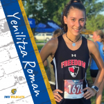 Yenilitza Roman Commits to Johnson & Wales University