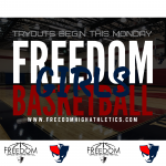 Freedom Girls Basketball – Tryouts Begin Monday