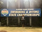 Swim and Dive State Championships Results