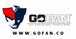 Athletic Event Tickets Only on GoFan