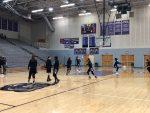 Girls Basketball Picks Up 38-32 Win