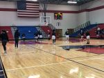 Girls Basketball Outlasts Olympia 44-34; Extends Win Streak to 4