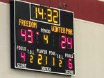 Girls Basketball Pick Up Win Over Winter Park 43-24