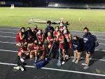 Girls Lacrosse Defeats Lyman 9-1