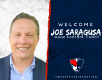 Football Meet & Greet with Coach Saragusa Today at 6:45pm