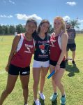 Track & Field Results From Saturday – Freedom Hosted First HS Track Meet