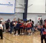 Boys Volleyball Defeats Tampa Heat 3-2; Advance to Regional Final