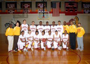Boys' Basketball