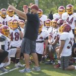 Newest chapter reads similarly for Sierra football