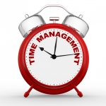 Keeping Up! Time Management Tips for Student-Athletes