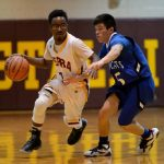 Fouls cost Sierra boys in loss to Pueblo Central