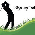 7th Annual Sierra Golf Tournament – Sat. Aug. 6