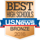 Sierra High School gets national recognition as top performing school