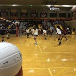Sierra Volleyball Has Strongest Season in the Past 10 Years