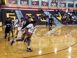 JV Boys Basketball vs Harrison Photo Gallery 2/7/2018