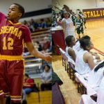Sierra Boy's and Girl's Basketball Teams Make the State Playoffs for the 15th Year in a Row