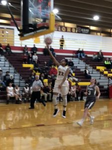 Girls Basketball 1st Round of the 2018 Playoffs Photo Gallery