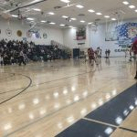 Boys Basketball vs. Kennedy Round 1 2018 Playoffs Photo Gallery