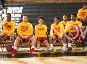 Photo Gallery #2: Boys Basketball vs. Lewis Palmer HS 2nd Round 2018 Playoffs