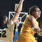 Girls Basketball Historic Season Comes to an End in Pueblo