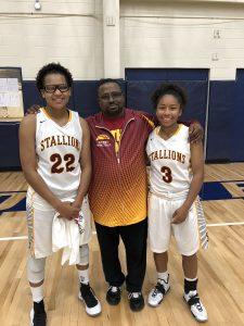 Photo Gallery: Girls CSML All Star Game 3/15/2018