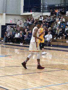 Photo Gallery: Boys Basketball CSML All Star Game 3/15/2018