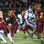 Sierra High School Football Mattress Fundraiser 4/7