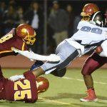 Photo Gallery: Football vs. Harrison 10/19