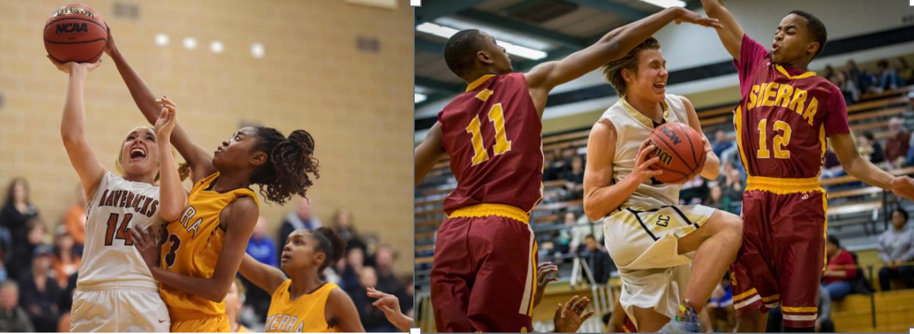 Sierra Basketball 2019 Playoffs–16 Years in a Row for Boys and Girls!