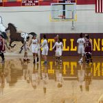 Photo Gallery: Girls Basketball 1st Round 2019 Playoffs vs. Cheyenne Mountain