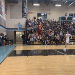 Boys Varsity Basketball beats Pueblo West 64 – 56